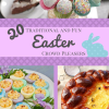 20 Traditional and Fun Easter Recipes