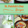 20 St. Patrick's Day Recipes for Adults and Kids