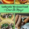 Authentic Mexican Recipes for Cinco De Mayo