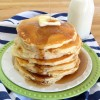 Grandma Rock's Secret Pancake Recipe